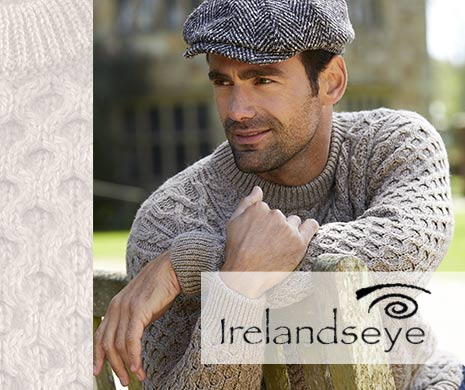 Strickwaren von Irelandseye