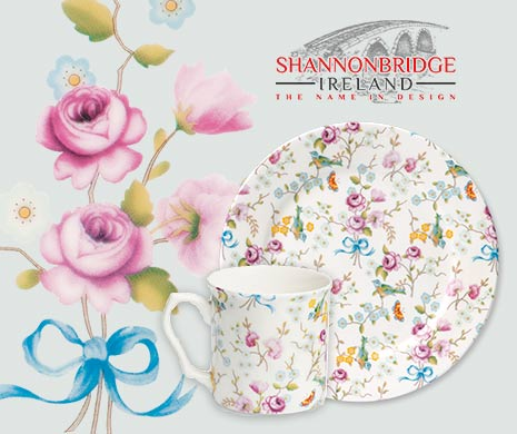 Shannonbridge Pottery Products